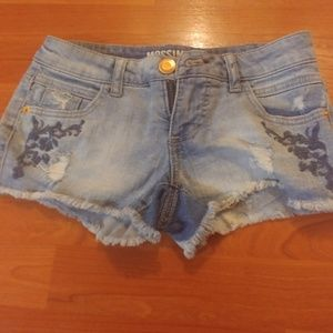 Mossimo womens shorts